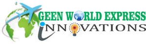 Green World Express Innovations Logo